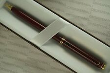 Cross usa made Classic Executive Series Burgundy Signature 22k gold 0.5MM Pencil