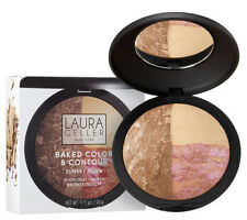Laura Geller Color & Contour Sunset Glow (tropic hues, french vanilla) Boxed $45