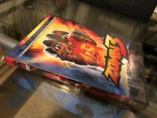 Zombi 3 (DVD) Lucio Fulci, Deran Sarafian, Bruno Mattei, Shriek Show DVD! NEW!