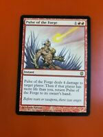 1x Pulse of the Forge | Darksteel | MTG Magic the Gathering Cards