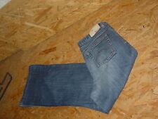 Jeans v.MUSTANG Gr.W31/L32 blau used Bell Bottom