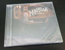 CD ALBUM - ROBBIE McINTOSH - THANKS CHET - NEW AND SEALED