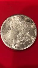 Vintage *Scarce Date* 1887-S Morgan Dollar
