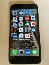 New listing Apple iPhone 7 Plus - 128Gb - Black (Verizon) A1661 (Cdma Gsm) 1 Camera bad