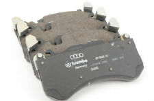 Audi Car Brake Component Packages