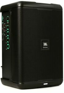 JBL EON ONE Compact All-in-One Rechargeable Speaker, Battery, Bluetooth, 12hr