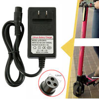 24V for Razor Electric Scooter Battery Charger e100 e125 e150, 3.3 FT Power Cord