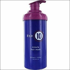 It's a 10 Miracle Hair Mask Hair And Scalp Treatments 517ml ( Bigger Size )