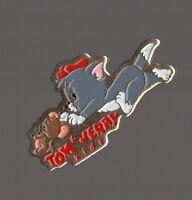 pin's Tom et Jerry Kids (signé C Turner 91)
