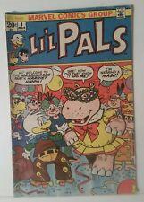 LI'L PALS # 4 - MARVEL COMICS - MARCH 1973
