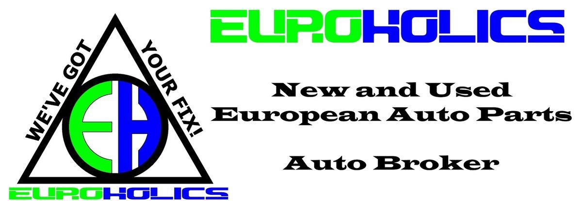 European Auto Parts >> Euroholics European Auto Parts Ebay Stores