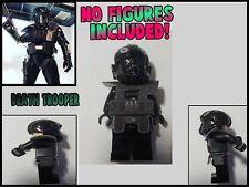 LEGO Star Wars Minifigure Lot of 1 Rogue One Death Trooper Custom Cape Cloth