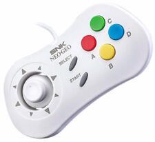 Manette Neo-Geo Mini blanche