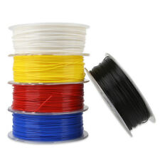 1KG 1.75mm PLA Filament White/Black/Yellow/Blue/Red For Creality 3D Printer
