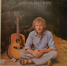 "GORDON LIGHTFOOT - SUNDOWN REPRISE K 44258 12"" LP (X 57)"
