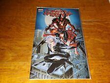 Amazing Spider-Man #800 Clayton Crain Variant Cover Marvel Comics 2018 NM+ 9.6