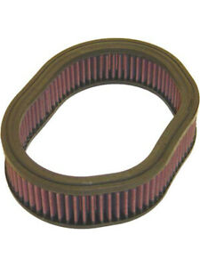 K&N Trapezoidal Air Filter FOR PLYMOUTH CARAVELLE 2.2L L4 F/I (E-1923)