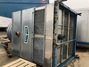 EVAPC AT (Advanced Technology) Cooling Tower System