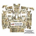Desert Camouflage Frsky Taranis X9D Plus Transmitter Skin Wrap Sticker Decal