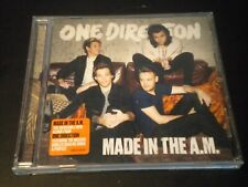 One Direction - Made IN The A.M. - CD Album - 2015-13 Great Tracks
