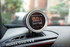 Air Vent Gauge Pod fits Honda Civic FK8