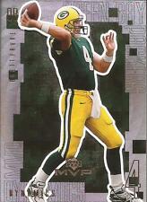 BRETT FAVRE 1999 MVP Dynamics