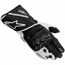 Alpinestars Motorcycle Cowhide Leather Exact Gloves