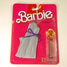 Vintage Mint on Card Barbie Fashion Fun 1984, No. 7909 Asst. 4809