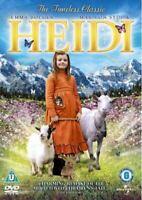 , Heidi [DVD], Like New, DVD