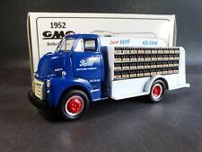 First Gear 1952 GMC Pepsi-Cola Bottlers Truck 1:34 Scale Diecast