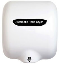 RECOMMENDED HAND DRYER POWERFUL ELECTRIC FAST AUTO HOT WARM AUTOMATIC XL