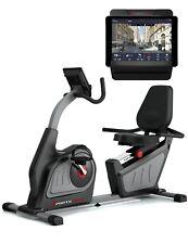Premium Liege-ergometer Sportstech Es600 Schwungmasse 14kg Fahrrad App