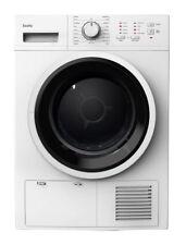 Esatto EHPD7 7kg Heat Pump Dryer - White