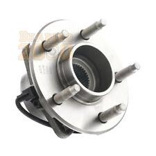 2002-2007 Vue 2005-2006 Equinox Front Wheel Hub Bearing Stud w/ ABS 513189 B2k