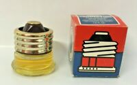 Vintage Avon Bottle Right Connection Wild Country After Shave Fuse Original Box