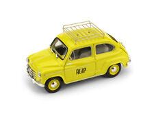 Fiat 600d Agip 1960 1/43 Brumm