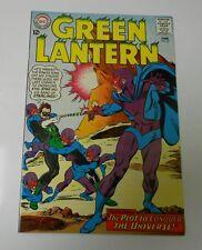 1965 GREEN LANTERN #37 FVF