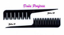 Highlight Comb; Hair Color and Hair Dye Tool