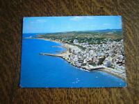 carte postale sitges vue panoramique