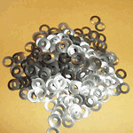 MANGA SS CLUTCH WASHERS KTM 50 SX50 HUSKY HUSQVARNA CR Same Day Dispatch B4 1pm