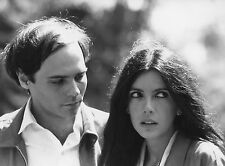 CAROLE LAURE LEWIS FUREY  FANTASTICA 1980 PHOTO ANCIENNE ARGENTIQUE N°3