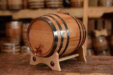 American Oak Barrel   3 Liter