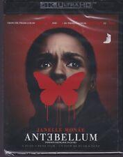 ANTELBELLUM 4K ULTRA HD & BLURAY SET with Janelle Monae & Gabourey Sidibe