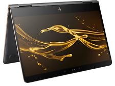 "HP Spectre x360 13.3"" 4K UHD Touch Notebook/Tablet i7-7560U 16GB 512GB W10P Ash"