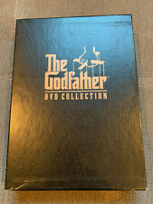 The Godfather Dvd Collection (Dvd 5-Disc Set)