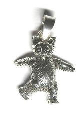 Silver animal Fine Necklaces & Pendants