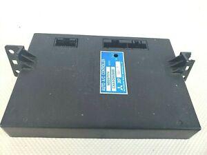 91-94 MITSUBISHI 3000GT Auto A/C Controller MB897174 Climate Control Module UB17