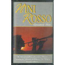 Nini Rosso Mc7 Greatest Hits / Mcps 2609014 Nouveau