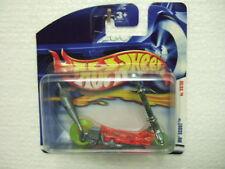 HotWheels FE33/36 2001 MO Scout  short card