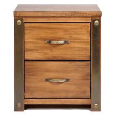 Antique Style Unbranded 51cm-55cm Bedside Tables & Cabinets
